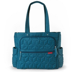 skip hop forma diaper bag